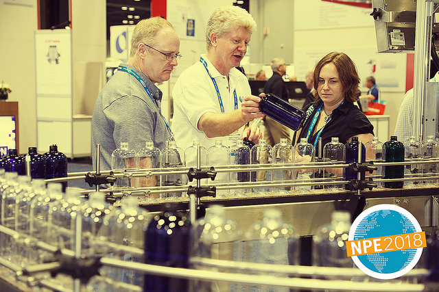 NRD, LLC is Providing Static Solutions at NPE 2018, the Largest Plastics Conference and Trade Show in the World