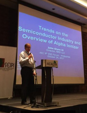 NRD, LLC Presented to the Semiconductor and Electronics Industries in the Philippines (SEIPI)