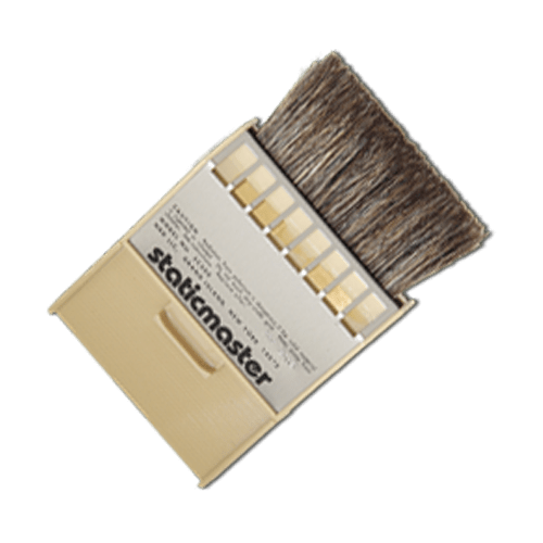 Static Eliminating Brush, 3