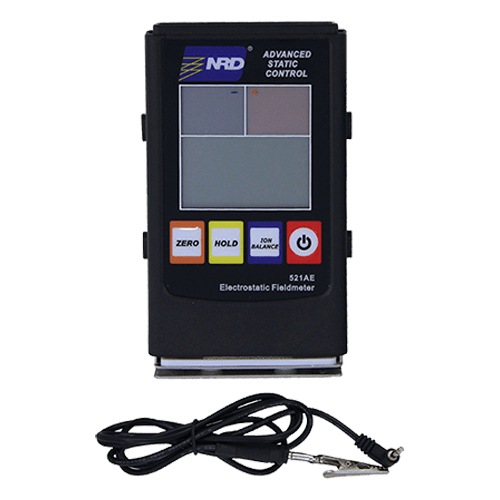Hand-Held Electrostatic Fieldmeter