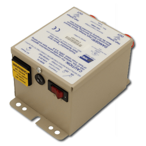 IBeam Power Supply