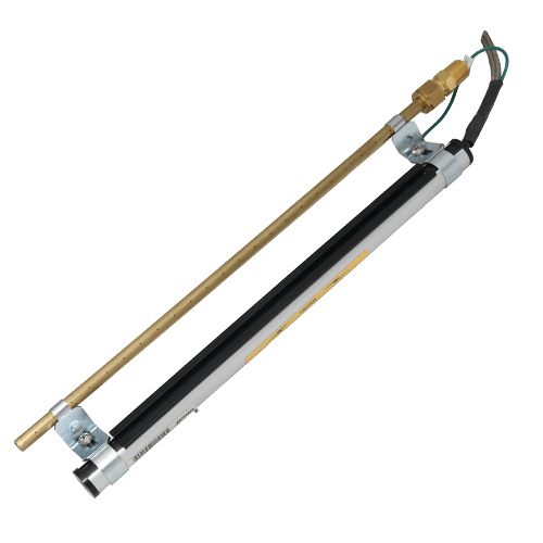 6100ER-AC Linear Ionizer with Air Tube