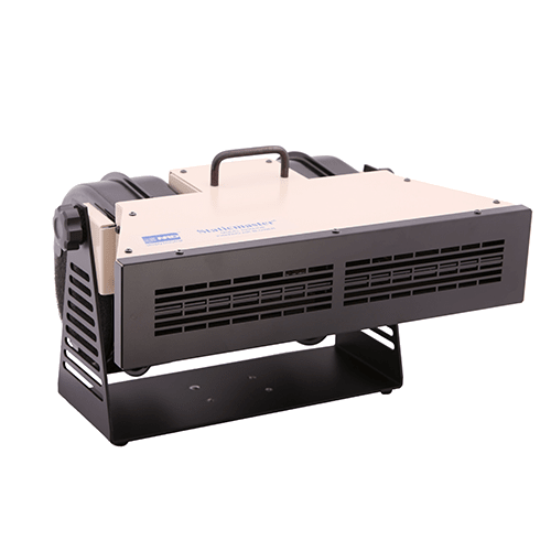 Ionizing Air Fan