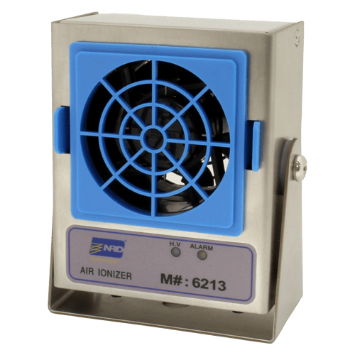 Mini Ionizer Fan