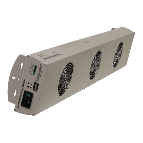 Overhead Ionizing Blower