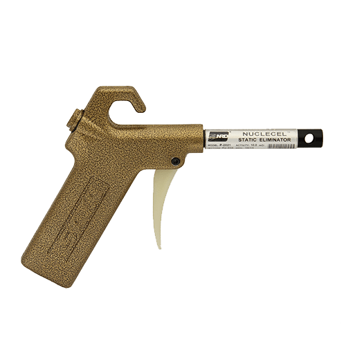 Neutralizer™ Refinishing Gun