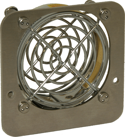 Ionizing Ring for 4067 Fan Ionizer
