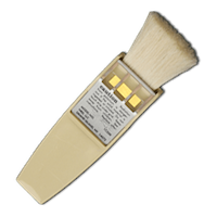 Static Eliminating Brush, 1""