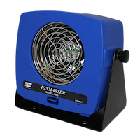 High-output Fan Ionizer