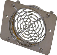 Ionizing Ring for 4065 Fan Ionizer
